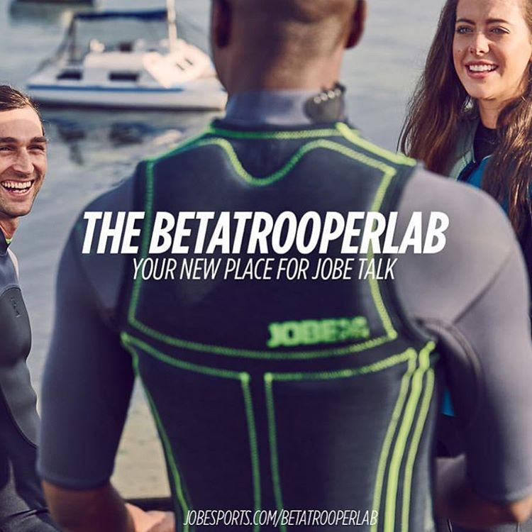 Did you already subscribe for the Beta Trooper lab? (link in bio)