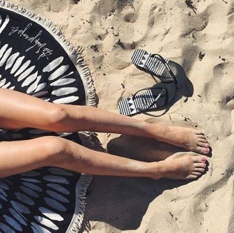 #TôDeHavaianas #HavaianasMoment #VoyConHavaianas #beach @transitclothingperth