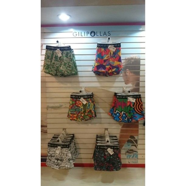 ⚠Visitá Tiendas Vesta en Dinosaurio Mall de Rodríguez del Busto, Córdoba y elegí el Boxer que más te guste⚠GILIPOLLAS ® #Underwear #CoolBoxer #Córdoba #Dino #Vesta #Man #Woman #Style #Argentina #Showtime #Best #Lifestyle