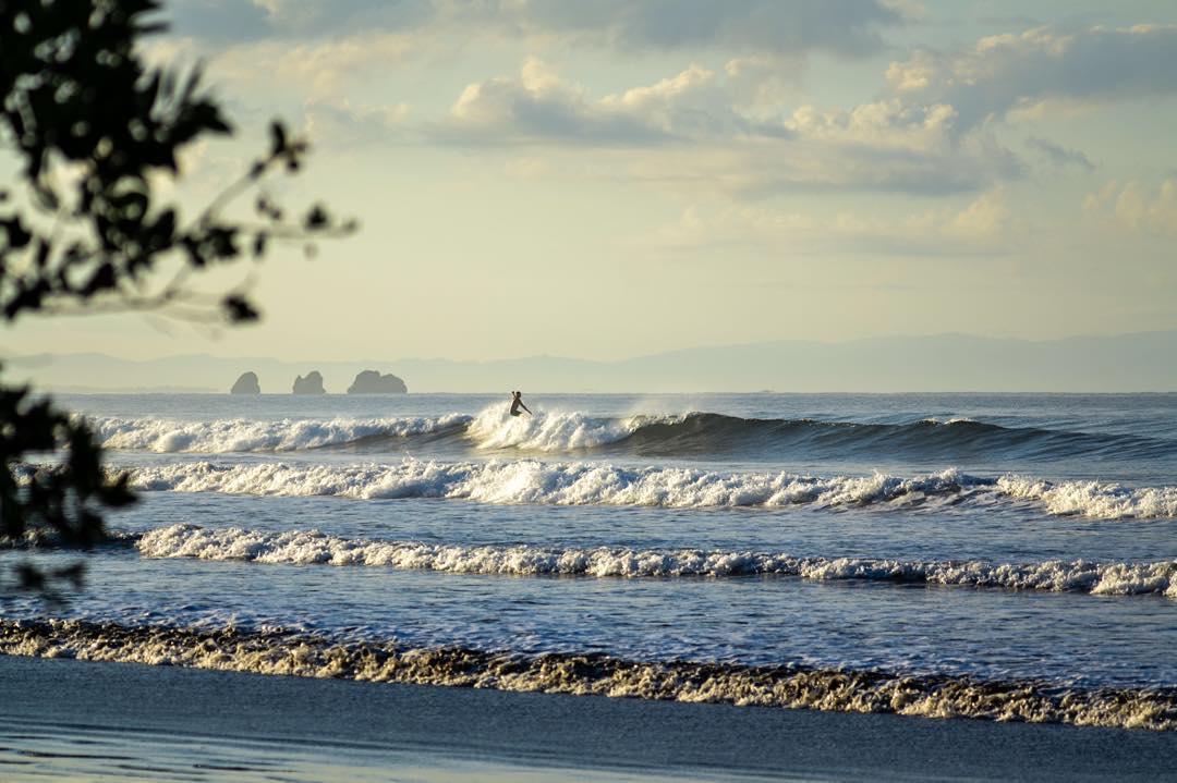 Waves! #SunshineSunday