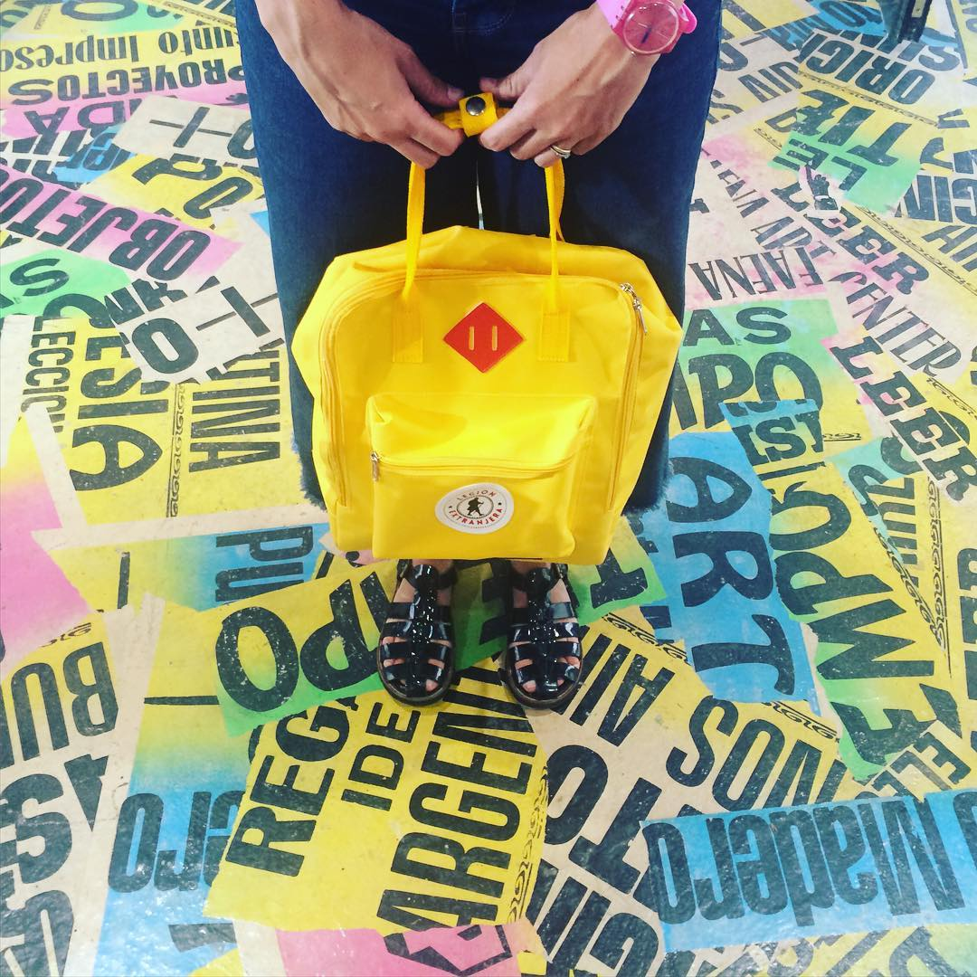 Travel your City #legiontravel #forestyellow SHOP IT NOW ONLINE ✔️
