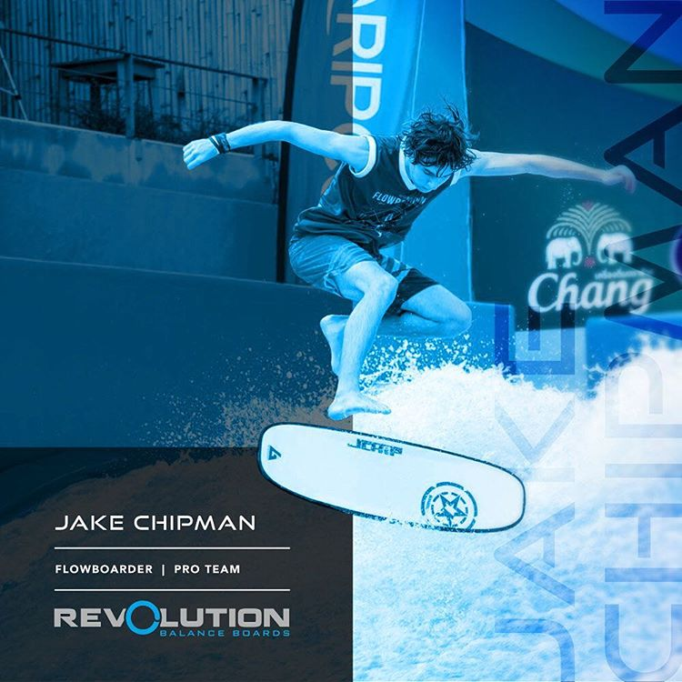 • Announcing our newest pro team rider >>> Jake Chipman aka @thejchip!! Jake is the current world flowboard champ and throws down some insane tricks with effortless style. Stay tuned for a lot more from  him coming soon! #flowboard #flow #balanceboard...