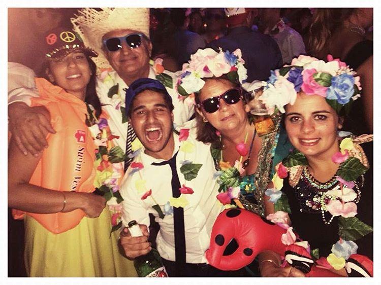 Las fiestas y eventos mas divertidos si o si son con el cotillon de las bolis!!! Pedi tu presupuesto