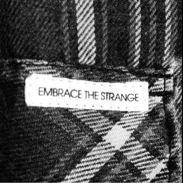 #volcom #embracethestrange