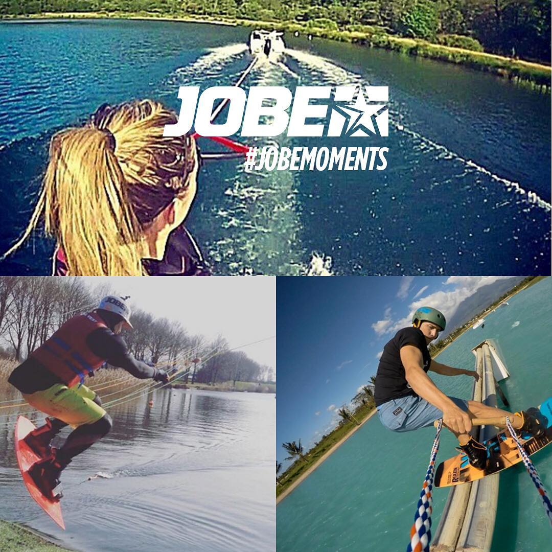 New week, new #jobemoments by @hud5on @joeri_dorrestein @xstaceypalmer don't forget to share your great moments and maybe you'll be featured next week!