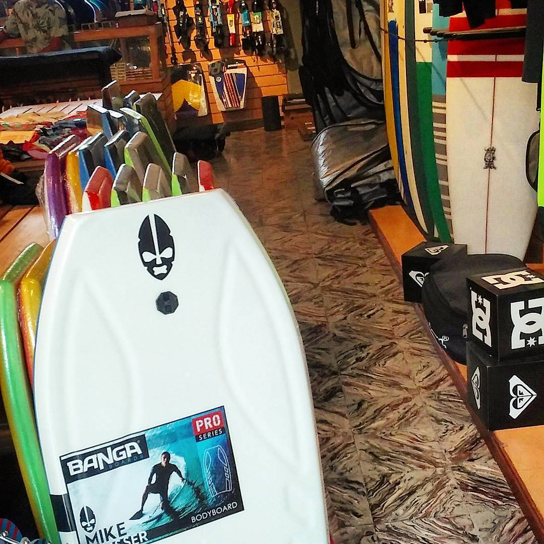 Encontra tus BANGA boards cada vez en mas #surfshops de #argentina !!! #bodyboard #bodyboarding #surf #surfing #leash #shop #boards #longboard #sup #wakeboarding #skate #skating #sk8 #vs #morey #boogie #brasil #chile #dc #dcshoes