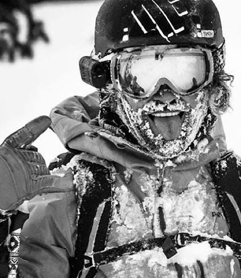 Make sure you wish our knucklehead friend @gmack307 a happy birthday today! He seems to always have deep snow wherever he goes. #increasepowderkarma #whereisthesnow #wewantmorefaceshots