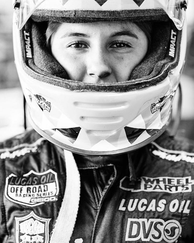My daughter @hailiedeegan538 does live tonight on #blogtalkradio at 9:30 pm EST. 6:30 pm our time to talk about her racing.  Click the link in her bio to check it out