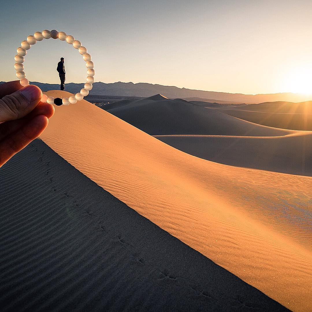Take the rough with the smooth #livelokai  Thanks @conorbarryphotography