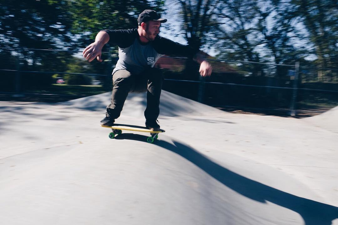 Oak Cruisers are great for cruising and carving.