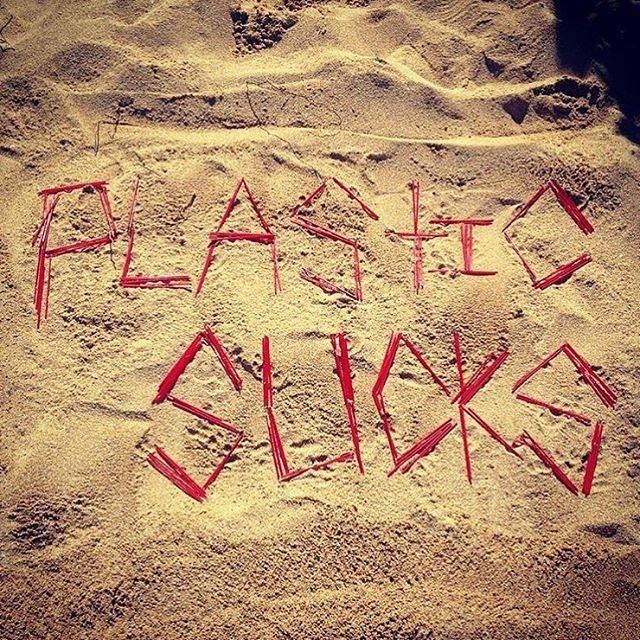 regram @manawasurf Vamos fazer nossa parte! #cleanuptheplanet #savetheoceans