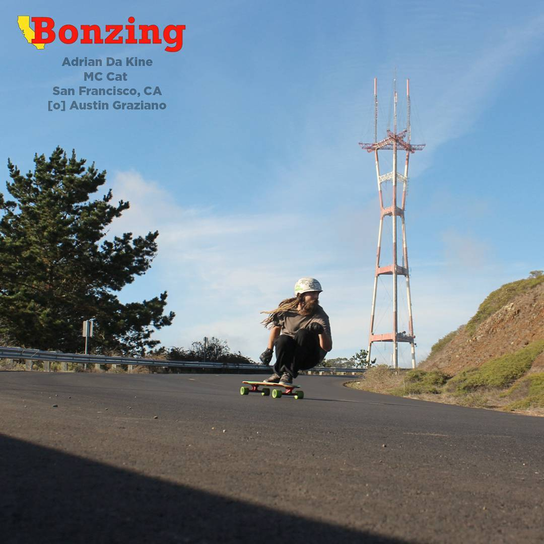 New Wallpaper Wednesday drops tommorow! Get last month's Wallpaper Wednesday at BonzingSkateboards.com!  #adriandakine #wallpaperwednesday #bonzing