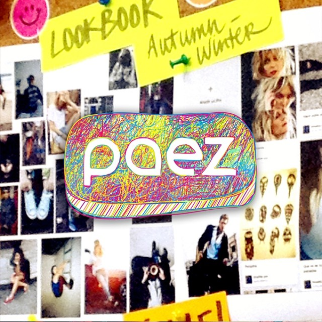 Coming Soon… ✦ PAEZ Autumn/Winter Collection 2014 ✦ ✄ #WeDesign ✄ #FashionWall ✄ #ScrapBook ✄  #Paez #Paezlogo #PaezShoes