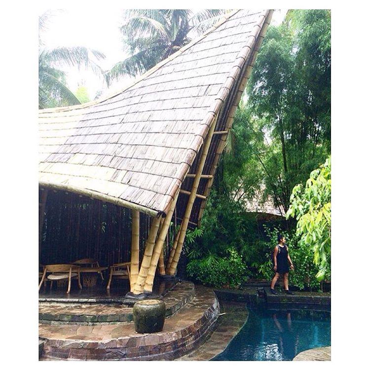 Cloudy Bali daze