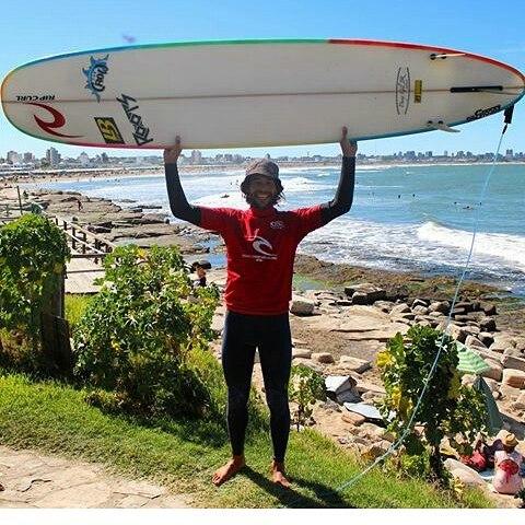 Felicidades a nuestro rider @dany_locosxelsurf por su triunfo #ripcurlkikiwailongboardclassic 2016  #perkyshoes #perkyxahi #misperky #surf #longboard #longboarder #surfing #surfstyle #waves #mar #olas #Beach #playa  #skate #travel #wsl #love #sean...