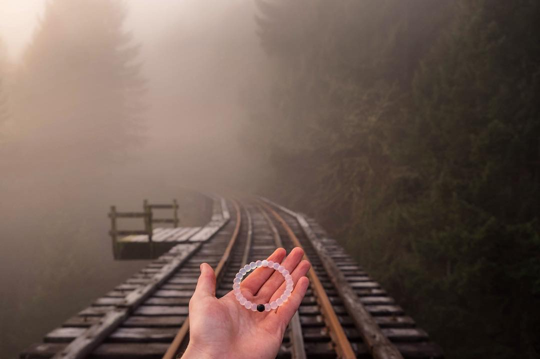 Where's the next stop on your journey? #livelokai Thanks @dduerds