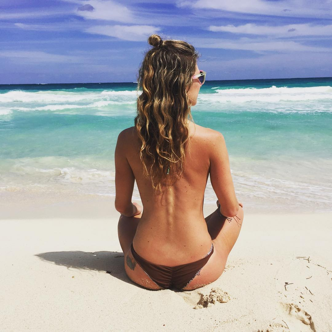 Beach vacay has come to an end, so many good vibes in Mexico! Enjoyed meeting new people, eating amazing food, and swimming in warm water. Tulum I will be back! Thanks @kendallbev for getting this trip on the cal! #girlstrip #Tulum #Mexico #wanderlust...