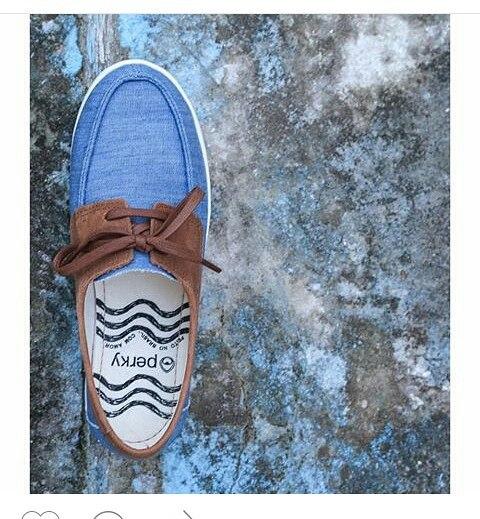 Jueves de #bluejeans #perkyshoes