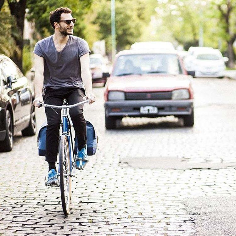 Los lunes en bici están mejor