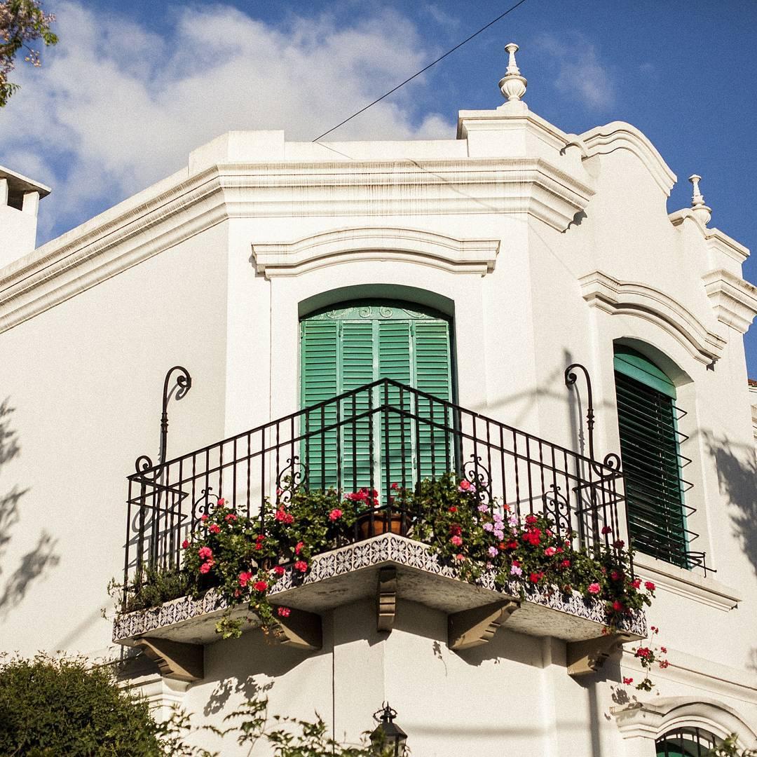 Primavera Sucre y Estomba  Villa Urquiza