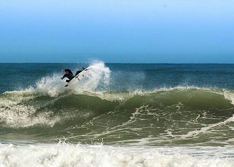 @nash_connor1 tail whipping in North Carolina.