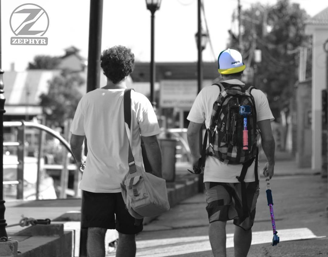 Falta poco para el fin de semana, no te olvides de llevarte un #ZephyrPole! www.ZephyrGear.com.ar