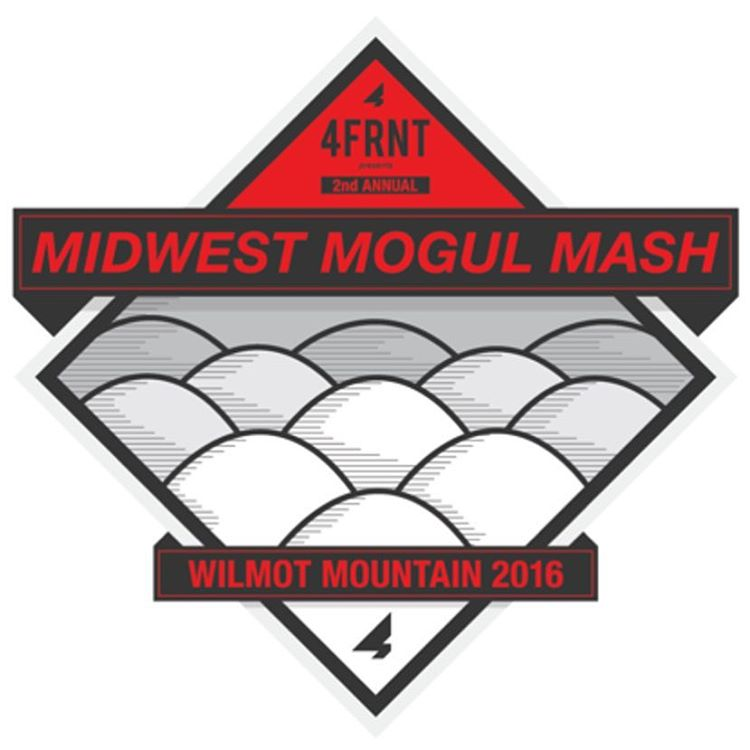Spreads! Daffies! Donuts! Triple Twisters! And Hot Doggin' Trophy Winning Flashers! Here's your official invite - 4FRNT presents: 2nd Annual Midwest Mogul Mash On March 4th and 5th, at Wilmot Mountain, We are assembling a diverse community of skiers to...