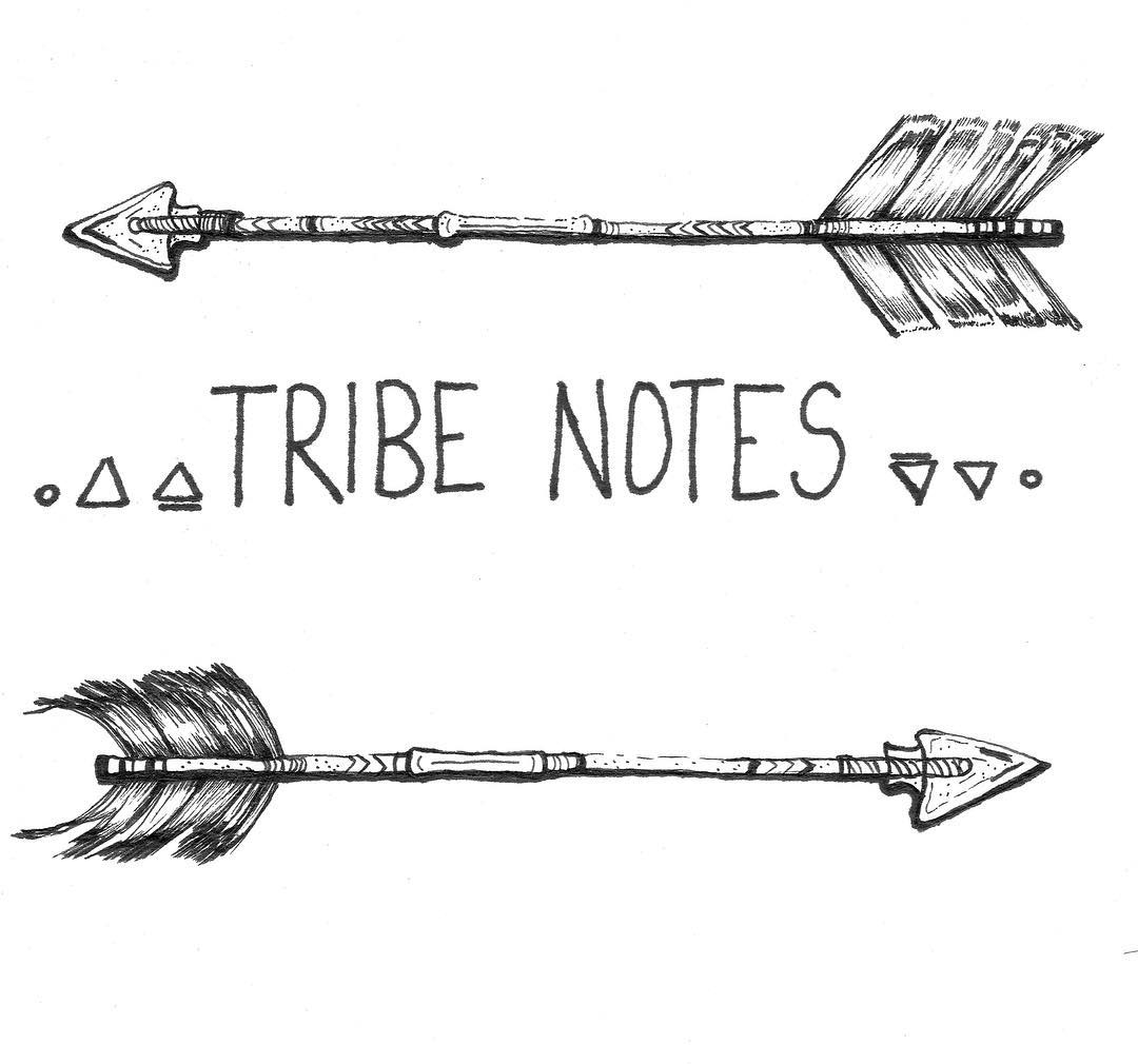 "~ Tribe Notes ~  With the launch of our new website later this week, we'll also be releasing our bi monthly newsletter called ""Tribe Notes"". Sign up to receive 10% off your first order, be the first to know about new product releases, and get first..."