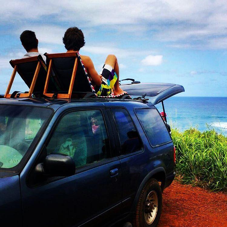 Go explore ~ Big Surf