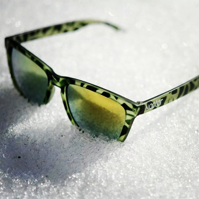 The Bungalow is a part of a collection that is being expanded... any thoughts on new models?|| #nectarshades #thesweetlife