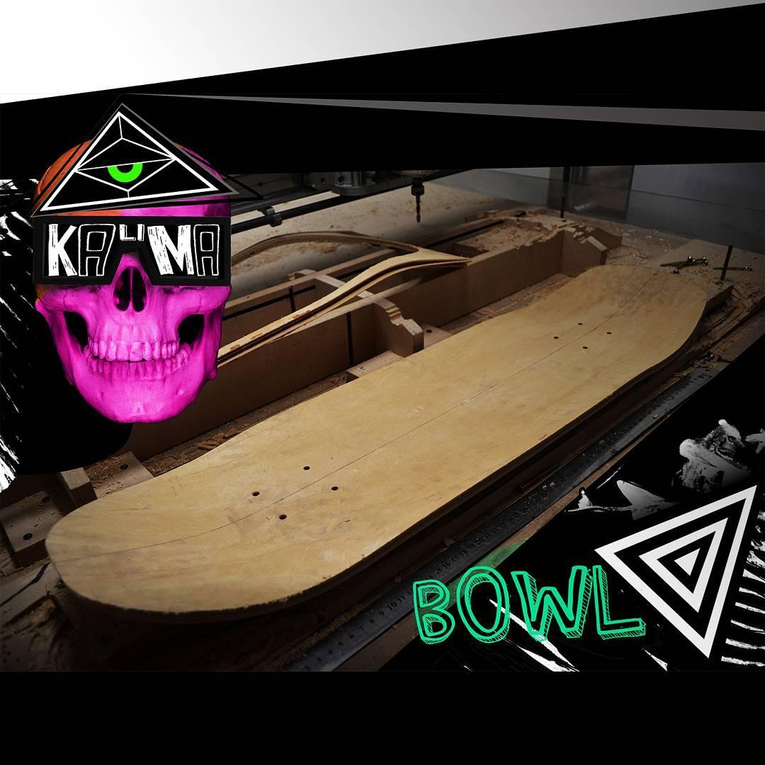 Kalima Bowl series #kalimaskate #skatelife #sk8