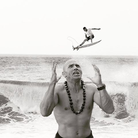 regram @thewave Some very funny photos @WSLaydays worth checking out... #surf #surfing #picoftheday #surfer