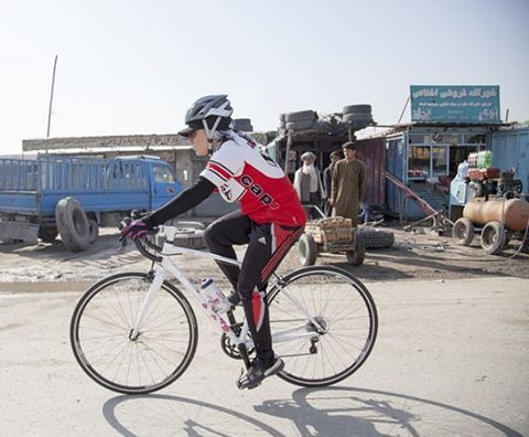 The Afghanistan's National Women's Cycling Team has been nominated for the Nobel Peace Prize by members of the Italian parliament, according to @totalwomenscycling! The team has used the bicycle as a vehicle for social justice, enduring violence and...