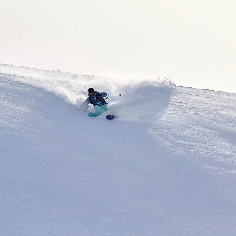 It's the simple things... #ROXYsnow
