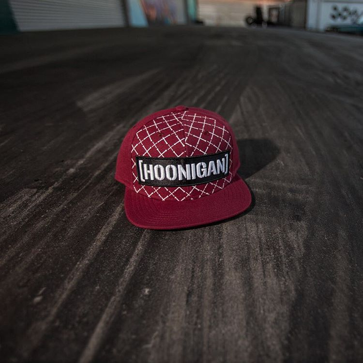 Snapbacks, good in every season. Peep our collection on #hooniganDOTcom.