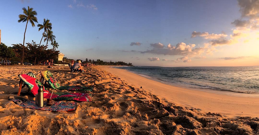 Makaha - Oahu #trancastyleliving #goexplore  #chillyspot