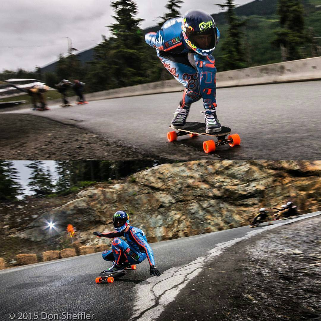Killer pics of PSwiss @donsheffler  #smellsgood #keepitholesom @Regrann from @donsheffler -  2014 Whistler Canada. @patrickswitzer won this one the weekend after coming tantalizingly close to his 2nd consecutive Maryhill FOS win.  I will be at this...