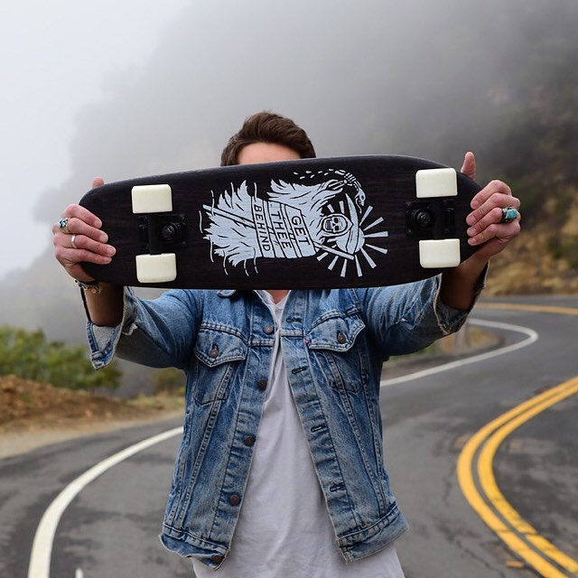 Check out our new collaboration board with @efficacyclothing Available on the site.