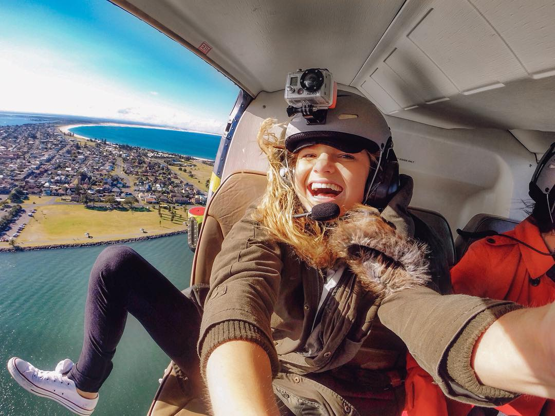 #IWD2016 1 of 7: Today is International Women's Day, a day to support women, celebrate women, encourage women and inspire the change for equality. @goproanz kicks off our International Women's Day takeover around the world with #GoProGirl, @sjanaelise....