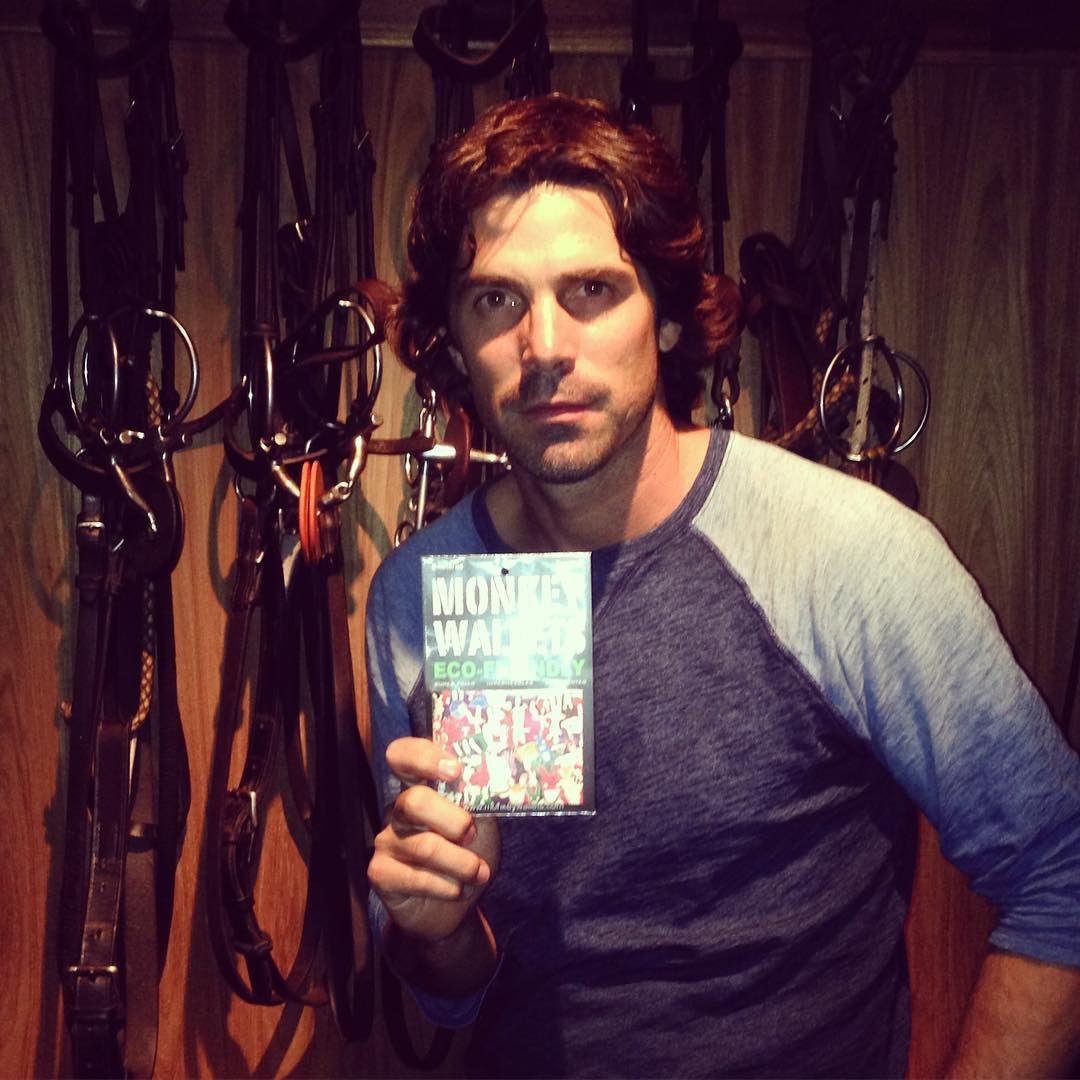 #monkeywallets #billeteras #tyvek @nachofigueras
