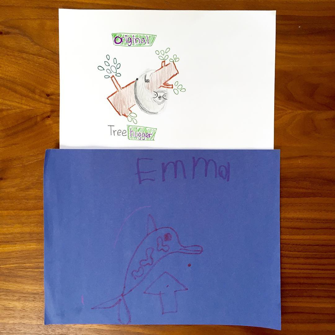 Thanks for the #FanArt Sammy and Emma!  Keep an eye out later this week for details on how you could get some free #Cuipo swag by entering our #CuipoContest