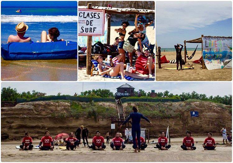 Nos sumamos a @baibaisurftrip para crear más momentos! Disfrutemos del viaje y del surf. #surftrip #lifestyle #MomentoPolePole ✌