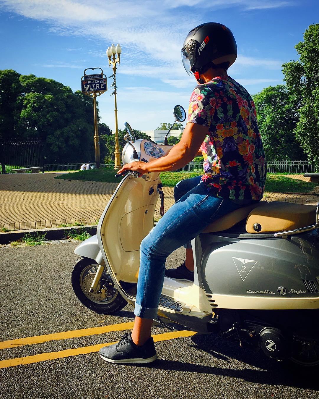 """Wanna take a ride ? #SHOWROOM Los esperamos este jueves de 17 a 21hs junto a @lastabas en Arévalo 1479 """"Timbre 1"""" Shop online"""