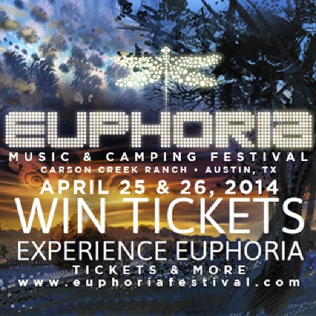 Want to win 2 tickets to @euphoriafest? Just tag one other friend you want to go with you! Winner will be announced tomorrow at 2 pm et. Click here and use BRIDGETHEGAP for $10.00 off http://bit.ly/1eUXzCu