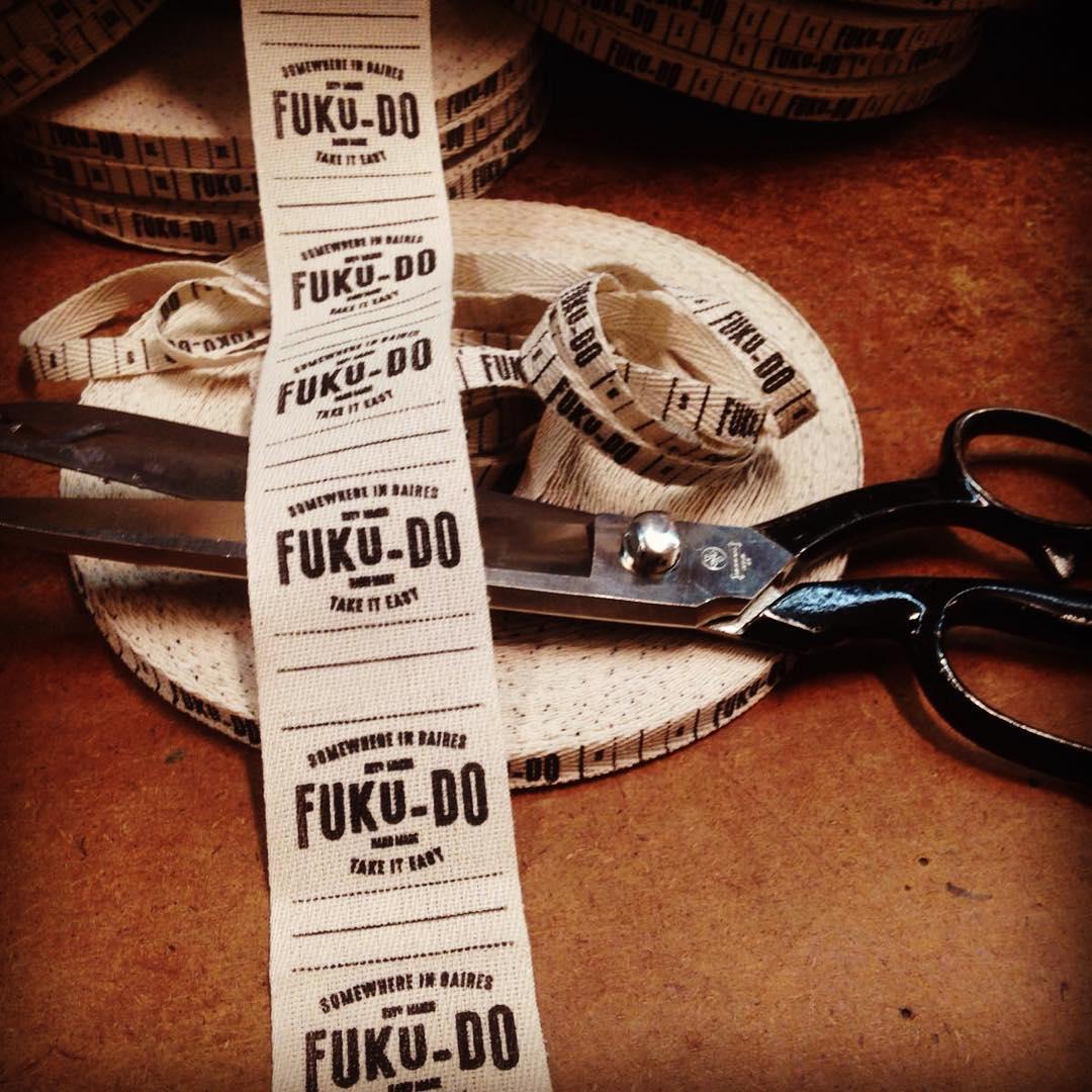 FUKU-DO Producción #invierno muy pronto! #design #lifestyle #winter #clothing