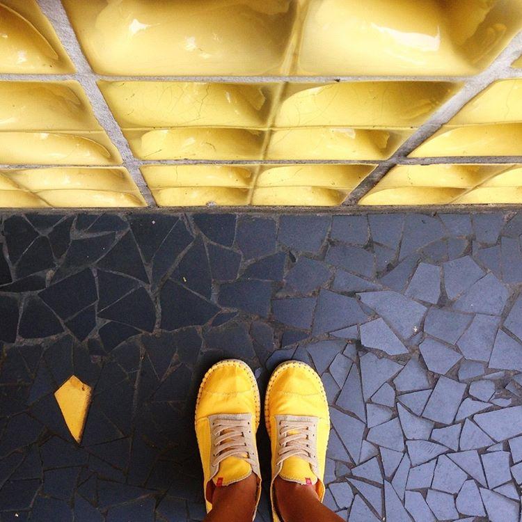 #TôDeHavaianas #HavaianasMoment #VoyConHavaianas #Floor