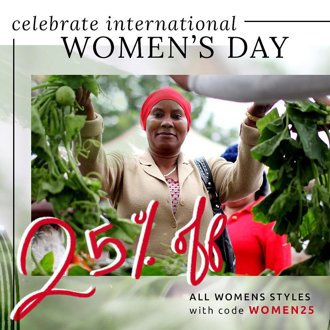 """International Women's Day is a time to reflect on a progress made, to call for change and to celebrate acts of courage & determination by ordinary women who have played an extraordinary role in history of their countries and communities""--UN.org...."