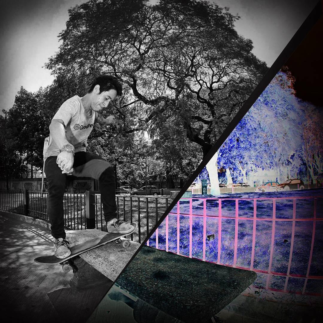 Kalima Street Rider: Fer Fonseca #skatelife #skateboarding #sk8