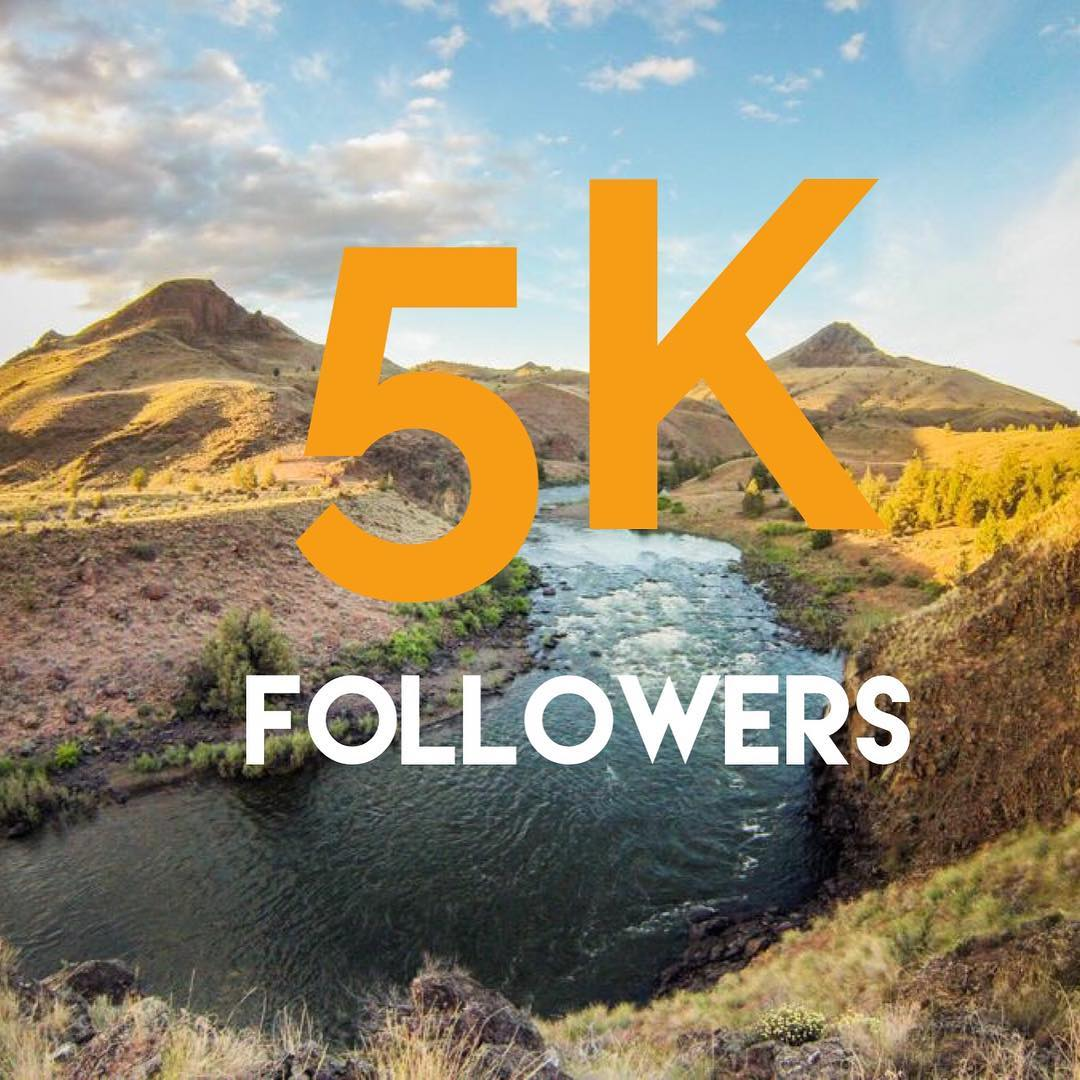We've hit #5K followers!! Thank you for all the support, comments, likes, and messages! Thank you for inspiring us and letting us inspire you! We are #adventuredesigned! #halagear #whitewaterdesigned #5000followers #water #whitewatersup #performance...