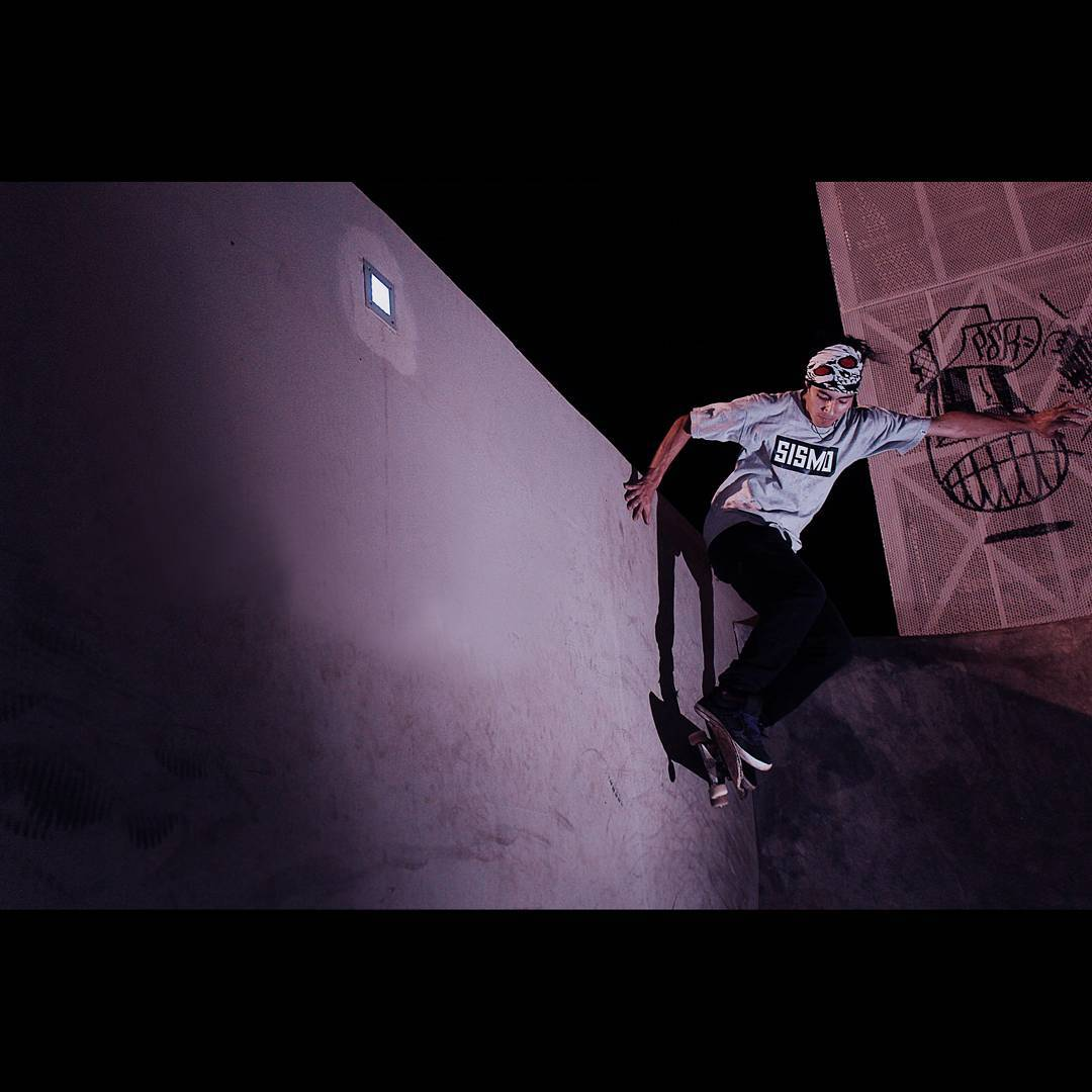 Kalima Bowl Rider: Ejem Black #skatelife #skateboarding #kalimaskate
